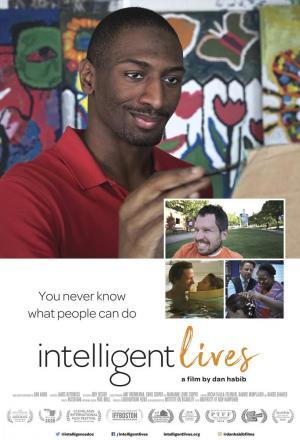 Intelligent Lives Film Screening
