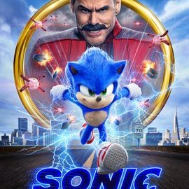 Sonic the Hedgehog – A Sensory Friendly Showing
