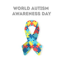 April 2nd is World Autism Awareness Day